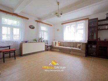 prodej rodinného domu Lanšperk