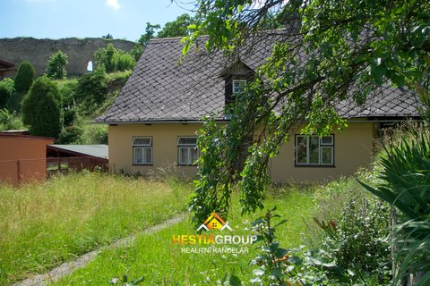 Rodinné domy, 369m², Dolní Dobrouč - Lanšperk
