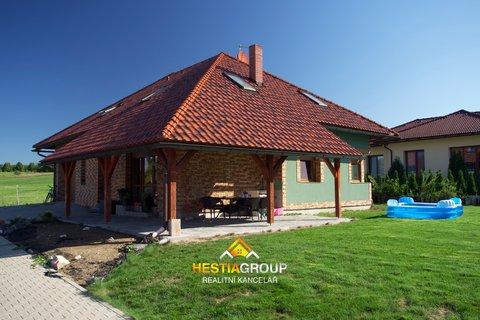 Rodinné domy, 210m², Lukavice