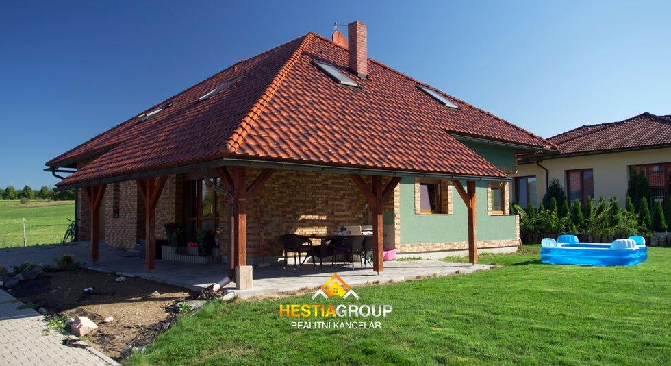 Rodinný dům na prodej Lukavice
