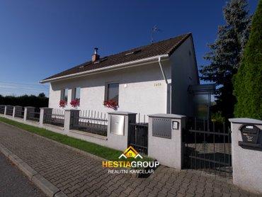 Prodej rodinného domu 5+1, 2235 m² - Třebechovice pod Orebem, okr. Hradec Králové