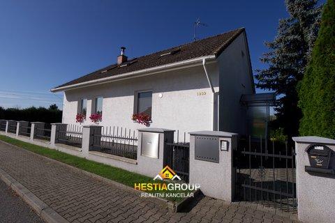 Rodinné domy, 235m², Národní gardy, Třebechovice pod Orebem