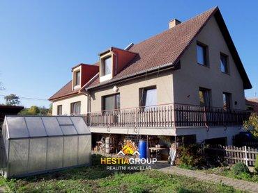 Prodej, Rodinné domy, 163m² - Benátky