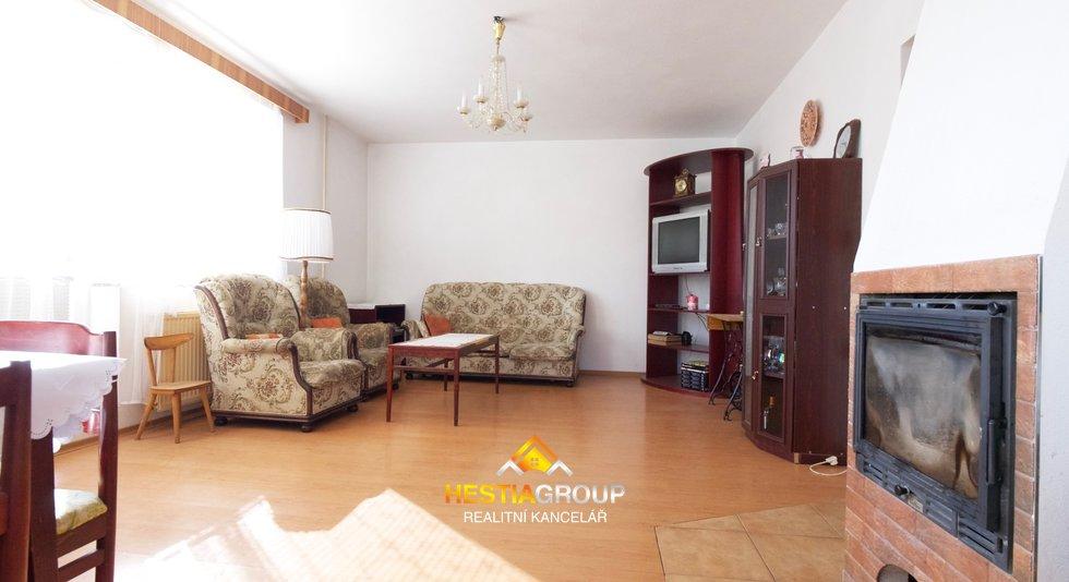 Prodej domu Litomyšl