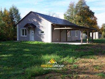 Prodej, Rodinné domy, 120m² - Damníkov