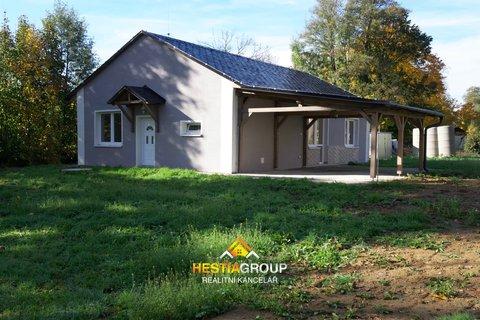 Rodinné domy, 120m², Damníkov