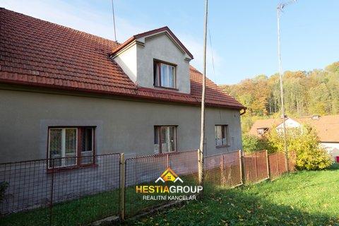 Rodinné domy, 109m², Řetůvka