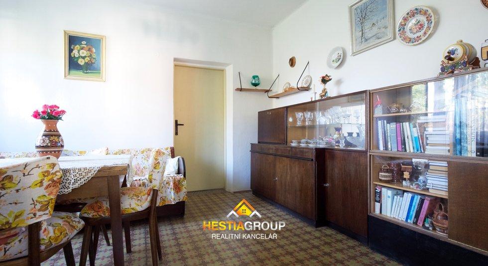 Prodej rodinného domu Ústí nad Orlicí