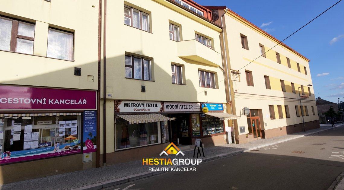 prodej domu Ústí nad Orlicí