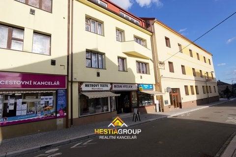Rodinné domy, 356m², T. G. Masaryka, Ústí nad Orlicí