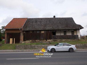 Prodej rodinného domu, 1846 m2 - Horní Libchavy