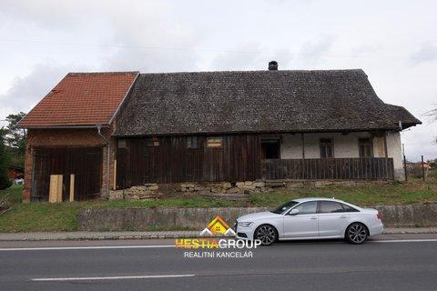 Rodinné domy, 130m², Libchavy - Horní Libchavy