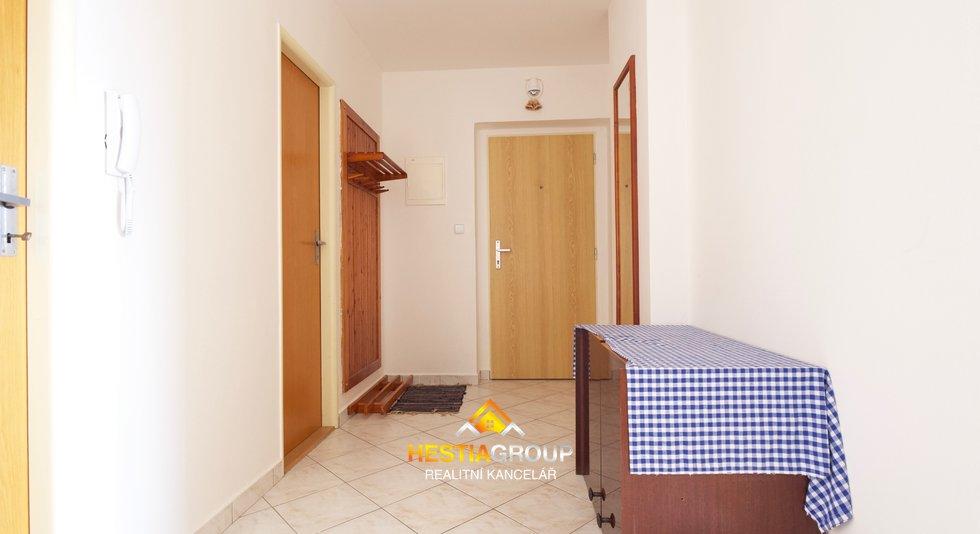 byt na pronájem Žamberk