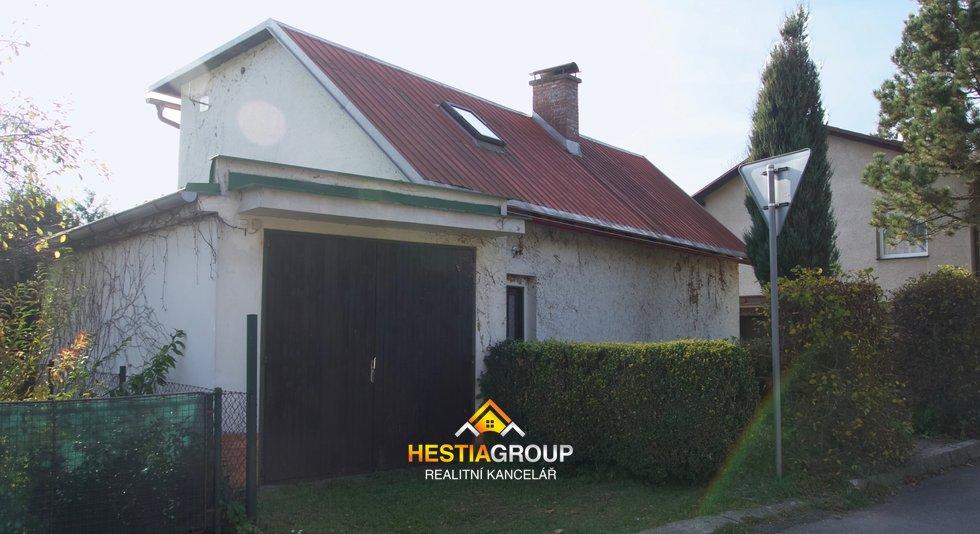 prodej domů Žamberk