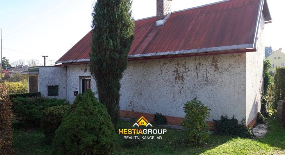 dům na prodej Žamberk