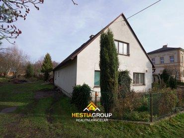 Prodej domu Červená Voda