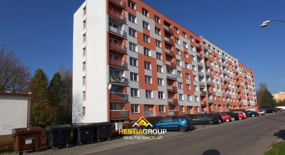 Prodej bytu Ústí nad Orlicí