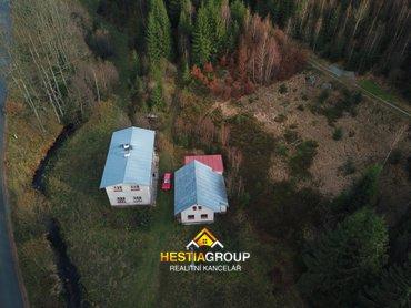 Prodej domu Dobřany