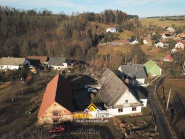 Prodej rodinného domu, 3155 m2, Česká Třebová - Skuhrov