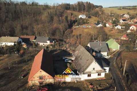 Rodinné domy, 313m², Česká Třebová - Skuhrov