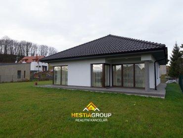 Prodej rodinného domu 3+1, 85 m2, Sloupnice