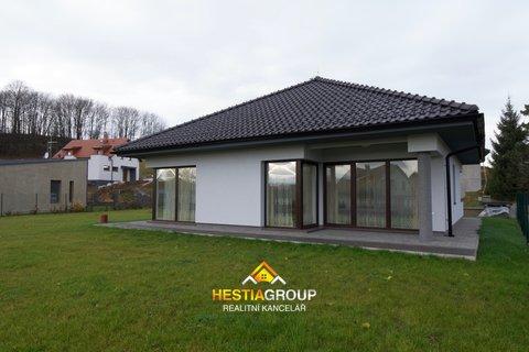Rodinné domy, 85m², Horní Sloupnice 388, Sloupnice