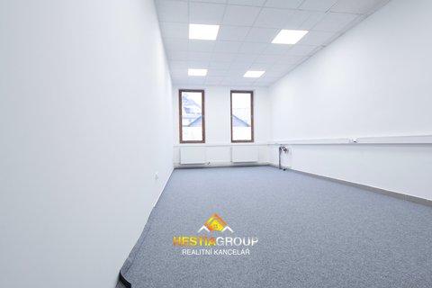 Kanceláře, 149m², Divadelní, Letohrad