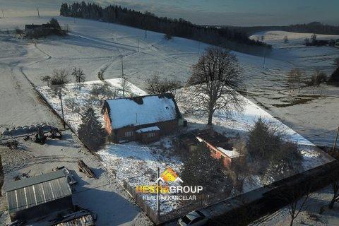 Rodinné domy, 336m², Horní Heřmanice - Dolní Heřmanice