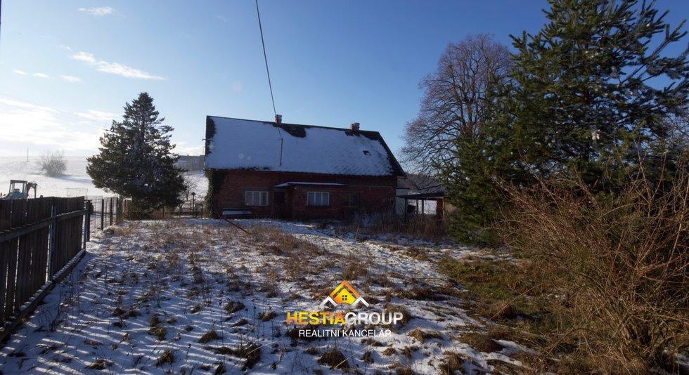 Prodej rodinného domu Heřmanice