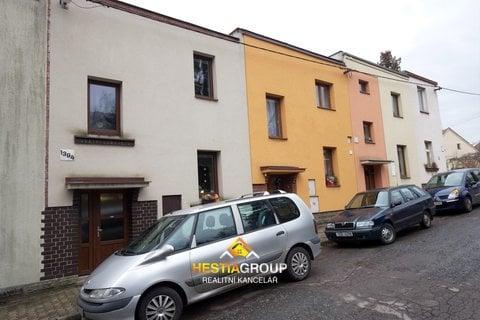 Rodinné domy, 132m², Rősslerova, Česká Třebová