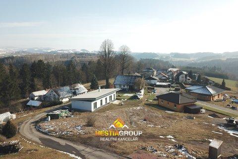 Pozemky pro bydlení, 1005m², Mistrovice
