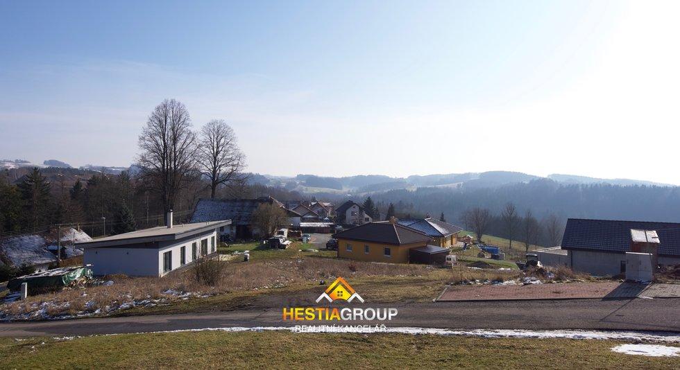 Pozemky pro bydlení Hestia group