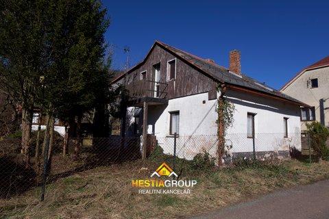 Rodinné domy, 143m², Náchod - Dobrošov