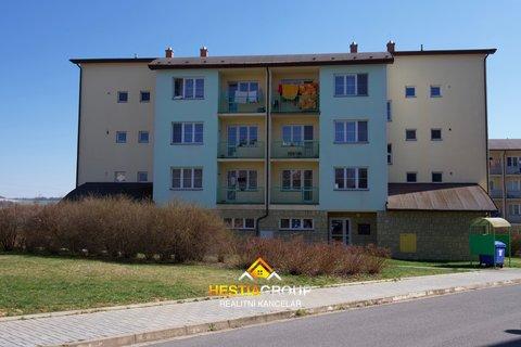 Byty 3+1, 89m², Kladská, Ústí nad Orlicí