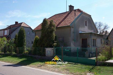 Rodinné domy, 118m², Nasavrky - Ochoz