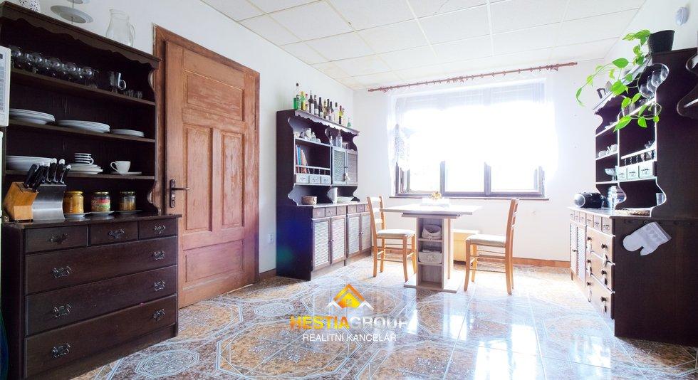 domy na prodej Lanškrounsko