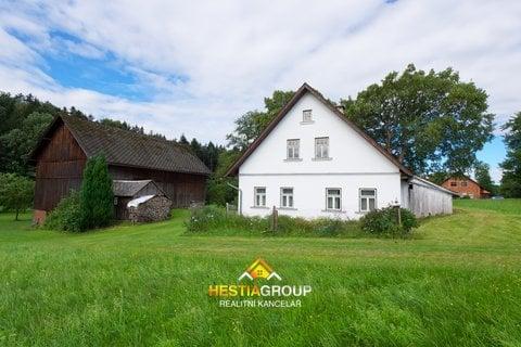 Rodinné domy, 119m², Líšnice