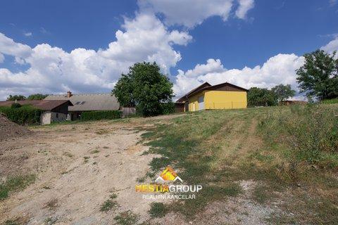 Pozemky pro bydlení, 742m², Rychnov nad Kněžnou - Lipovka