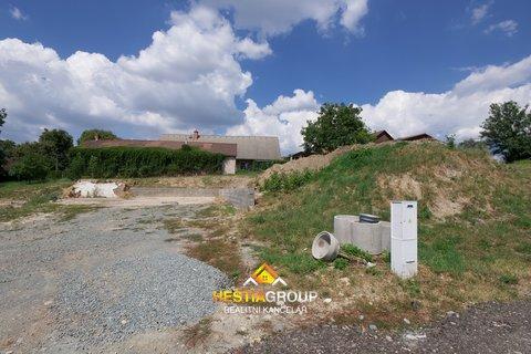 Pozemky pro bydlení, 712m², Rychnov nad Kněžnou - Lipovka