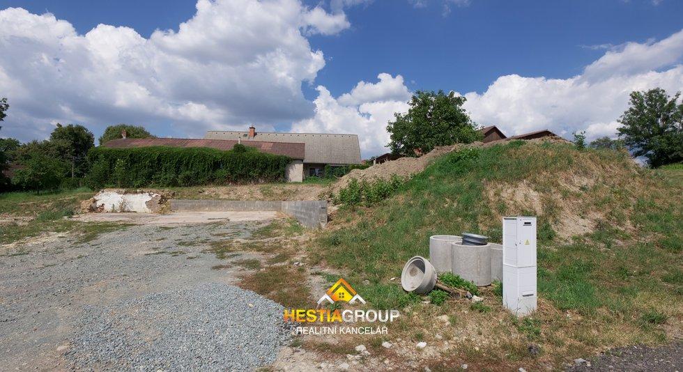 Prodej pozemku Rychnov nad Kněžnou