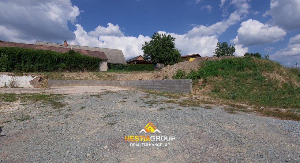 Pozemek na prodej Rychnov nad Kněžnou