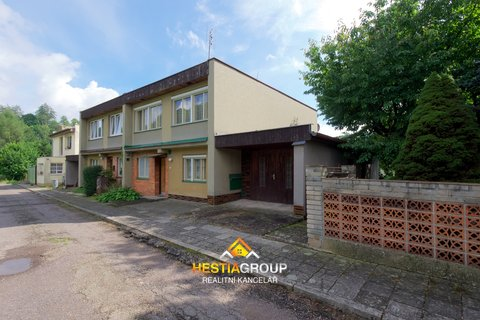 Rodinné domy, 166m², Na Výsluní I, Brandýs nad Orlicí