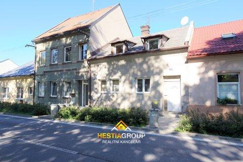 Rodinné domy, 125m², Dobrovského, Lanškroun - Žichlínské Předměstí
