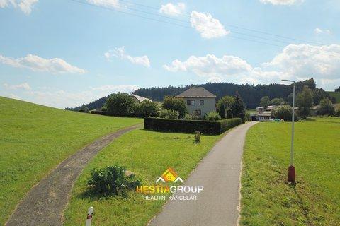 Pozemky pro bydlení, 645m², Dlouhoňovice