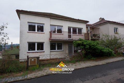 Rodinné domy, 195m², Na Láni, Rychnov nad Kněžnou