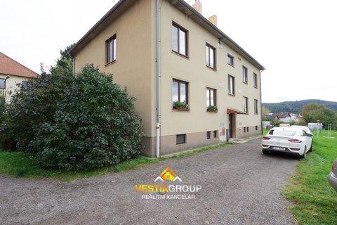 Byty 2+1, 59m², Špindlerova, Ústí nad Orlicí