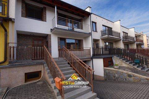 Rodinné domy, 219m², U Potoka, Letohrad