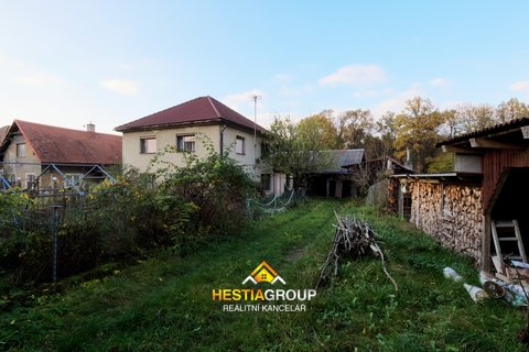Rodinné domy, 179m², Sedlíšťka 13, Radhošť