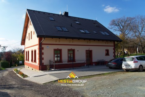 Rodinné domy, 279m², Rychnov nad Kněžnou - Lipovka