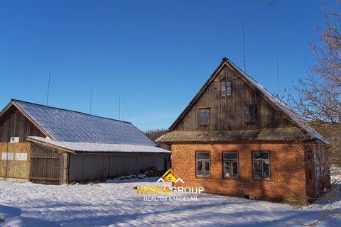 Rodinné domy, 208m², Česká Rybná